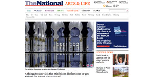 Features - The National UAE